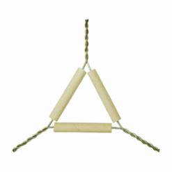 Triángulo de pipa